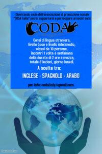 CODACorsoLingue